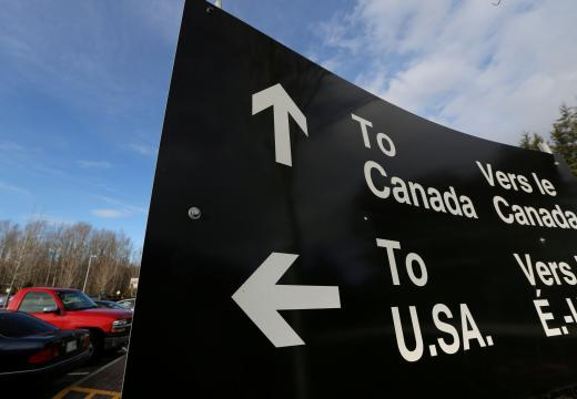 """Immigration Fears Might Be Driving Tech Workers From US To Canada"" - Published in: Carbonated.TV"