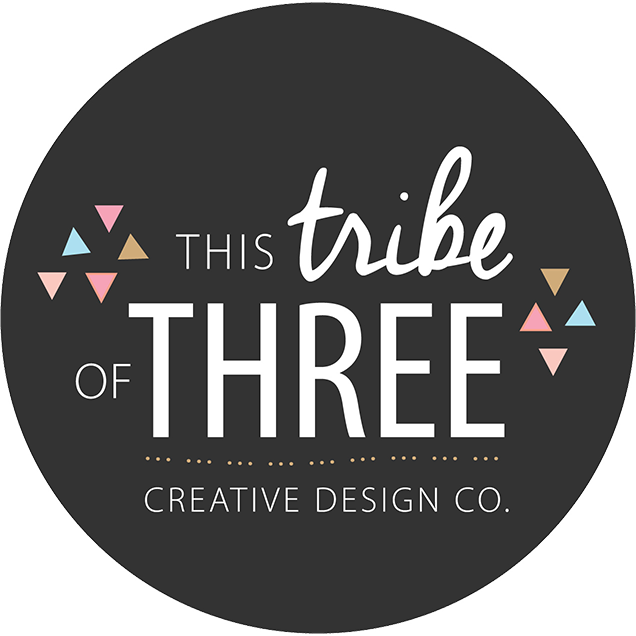 This Tribe of Three