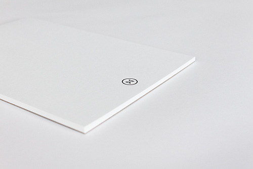 Padding - For notepads.We can pad too! Just ask for assistance.