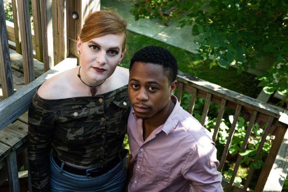 NewCity Chicago Screen Gems Bea Cordelia Daniel Kyri the T Web Series