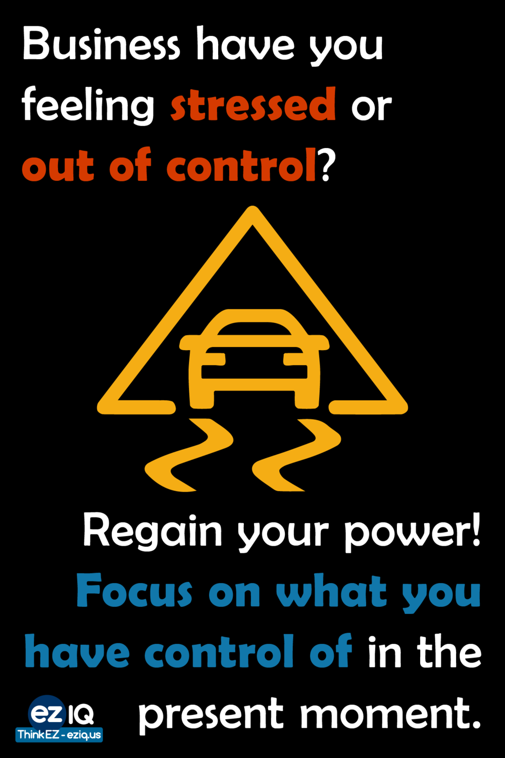 stay-in-control