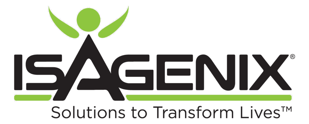 Isagenix - Weight Loss and Performance Nutrition Network Marketing. ezIQ offers custom accounts for all of Isagenix and special pricing with dynamic customization for select teams, including TogetherWeWill.