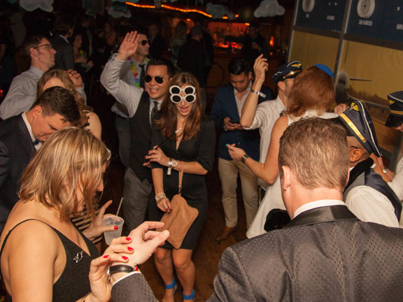 Private Parties - Private parties ranging from birthdays to BBQs, family reunions, holiday parties, quinces, bar and bat mitzvahs, and even basement dance parties!