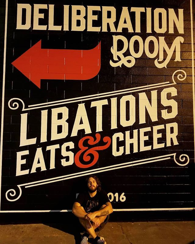 Solo gig at Deliberation Room tonight in downtown Stockton. Music starts at 9:30pm! What do you want to hear?