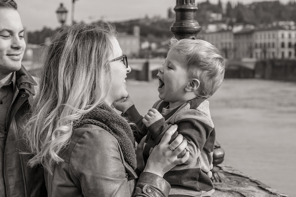 I might be your photographer if... - You want your photos to tell the story of the love, joy, and sometimes craziness of your family, just as it is in this all-too-fleeting moment. You want to remember how your little one daily tried to