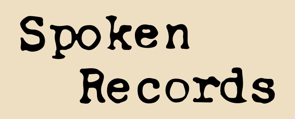 Spoken Records