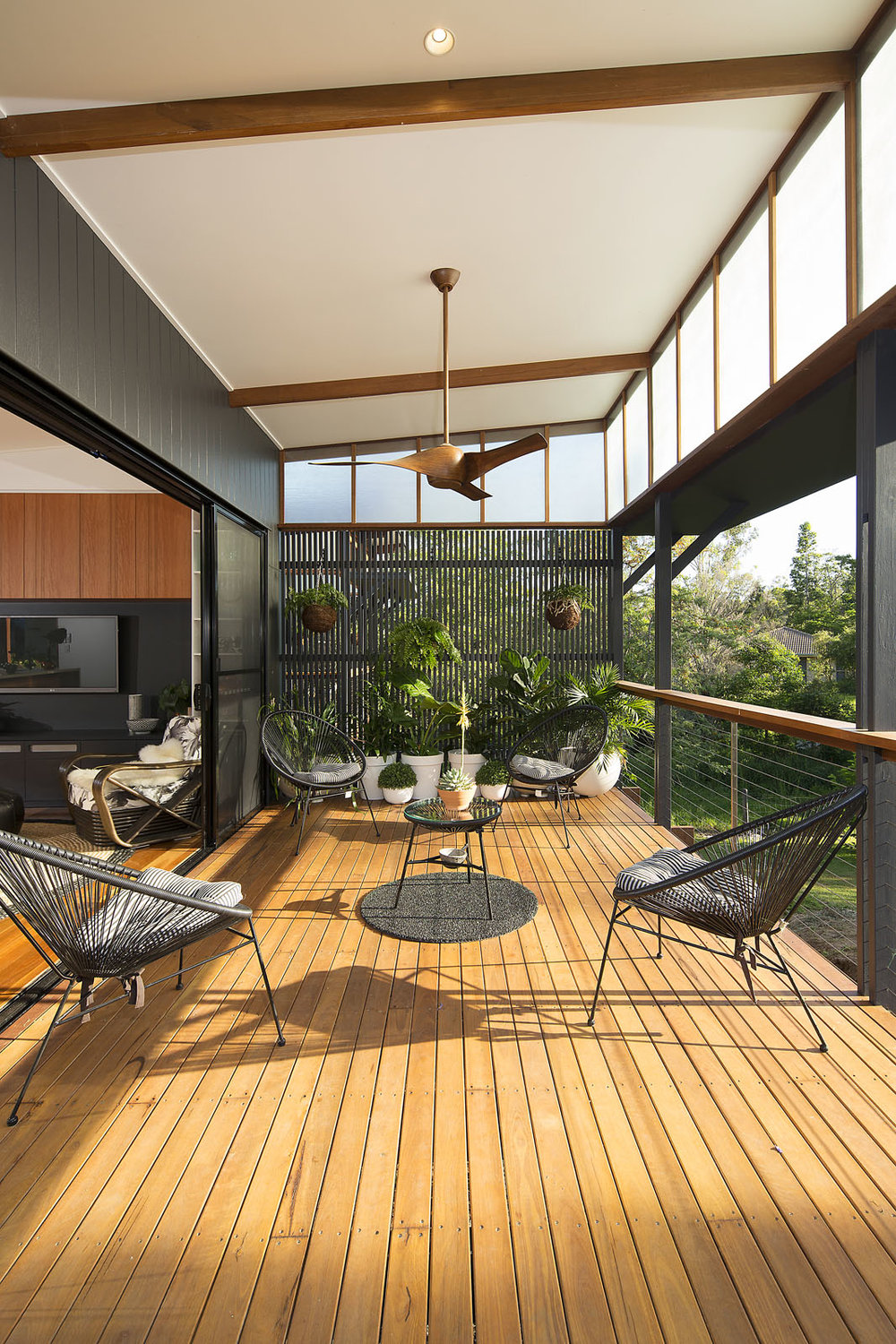 HOUZZ. Voted one of the 50 Porch and sunrooms from around the globe- ''Stress Release''