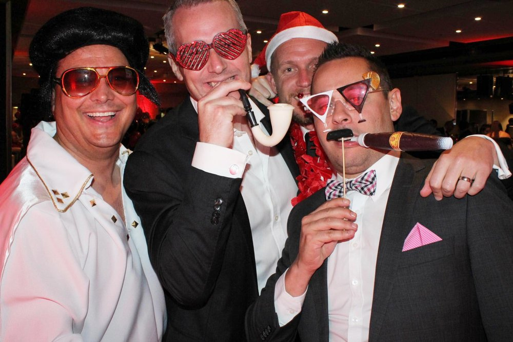 Allegis Group NSW Staff Christmas Party