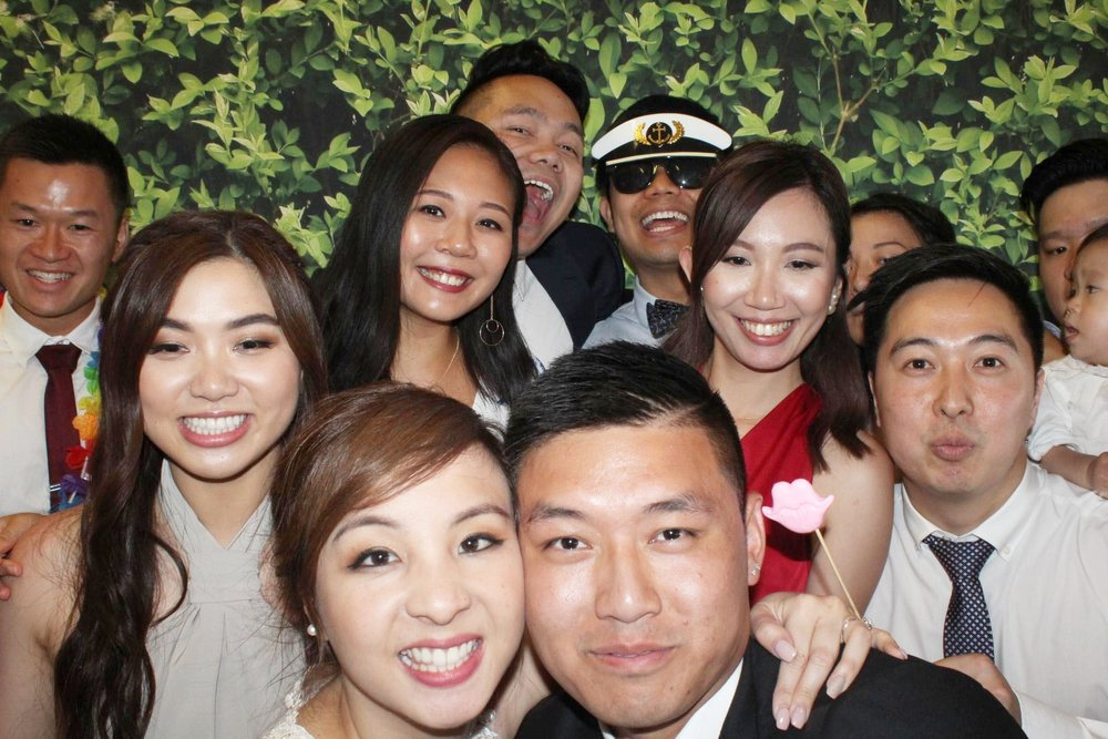 The Cheng Wedding