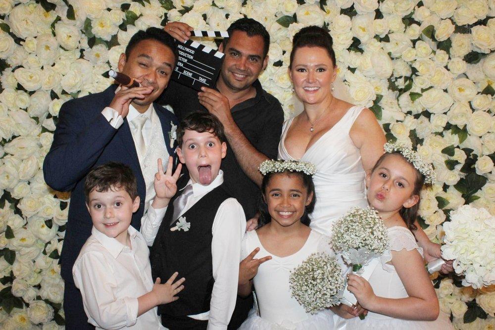 Siobhan & Lutfi's Wedding