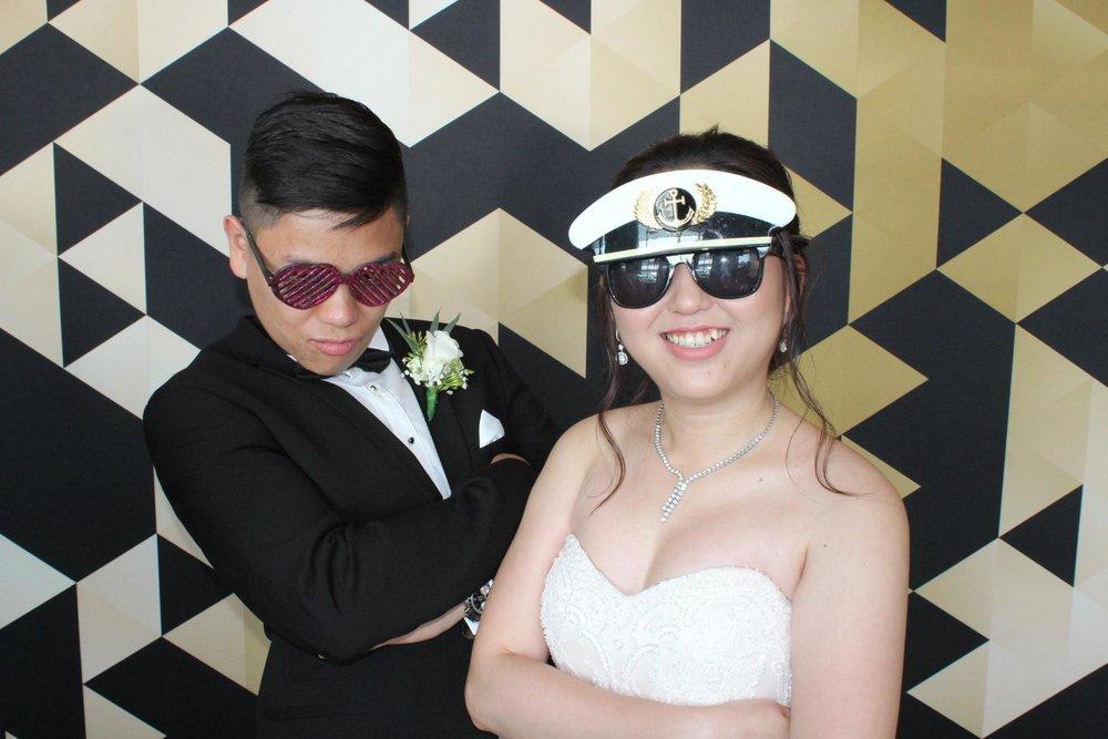Chee Seth & Phemean's Wedding