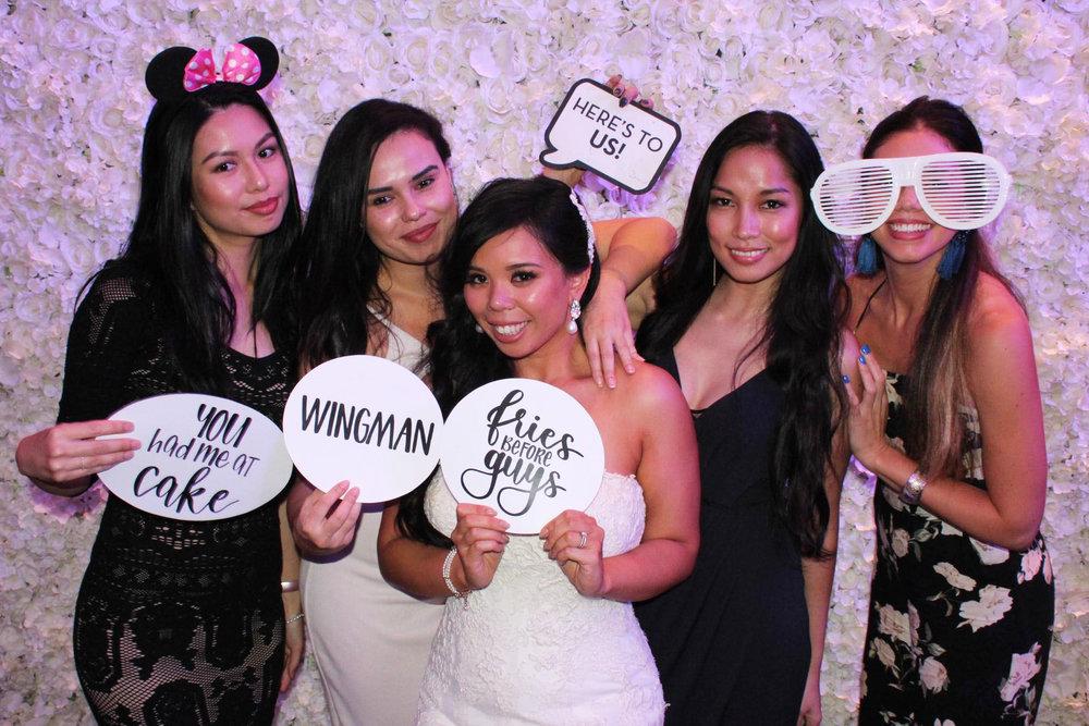 Reymi & Archie's Wedding