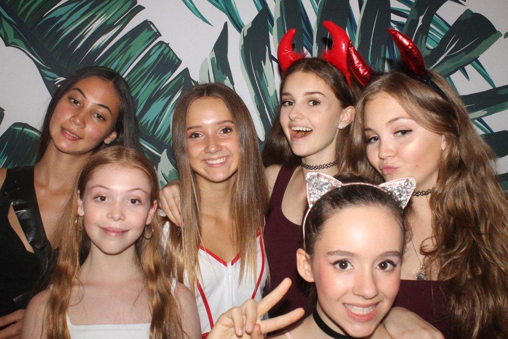 Liv's 13th Birthday