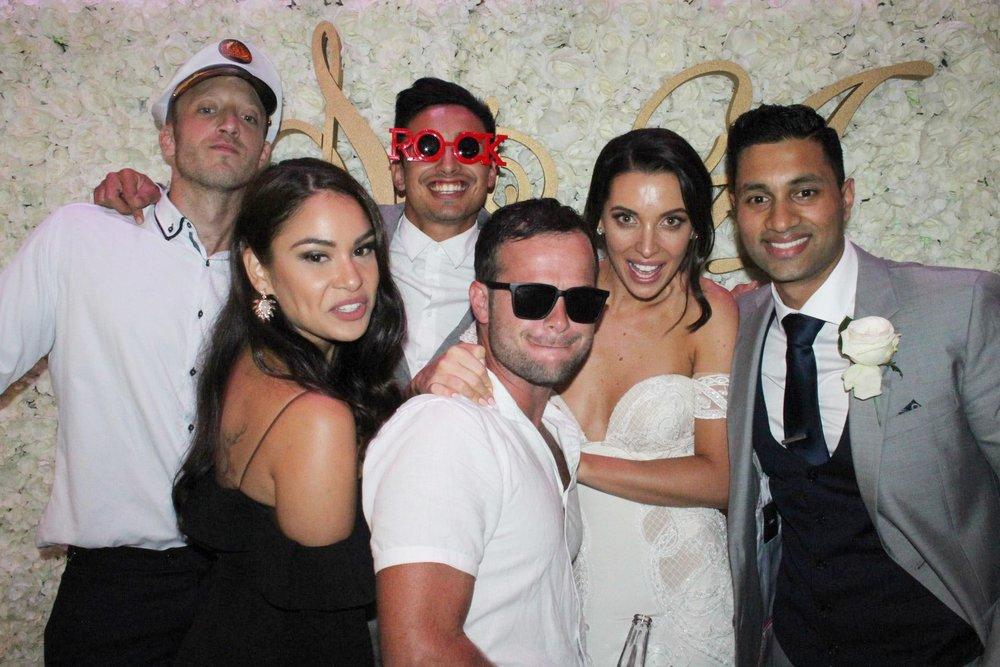 Sahil & Ashlee's Wedding