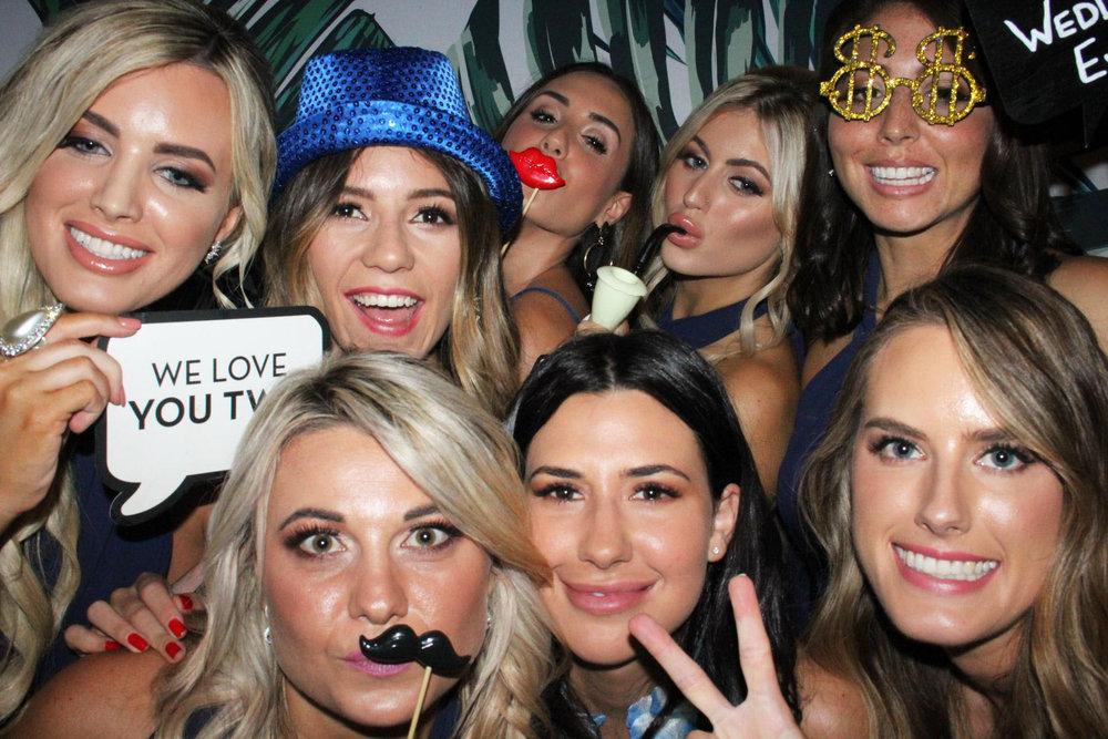 Chanelle & Eddy's Wedding