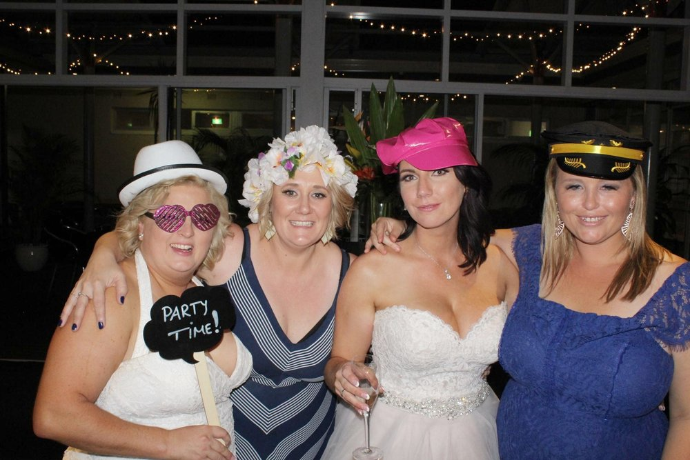 Lizzy & Abby's Wedding