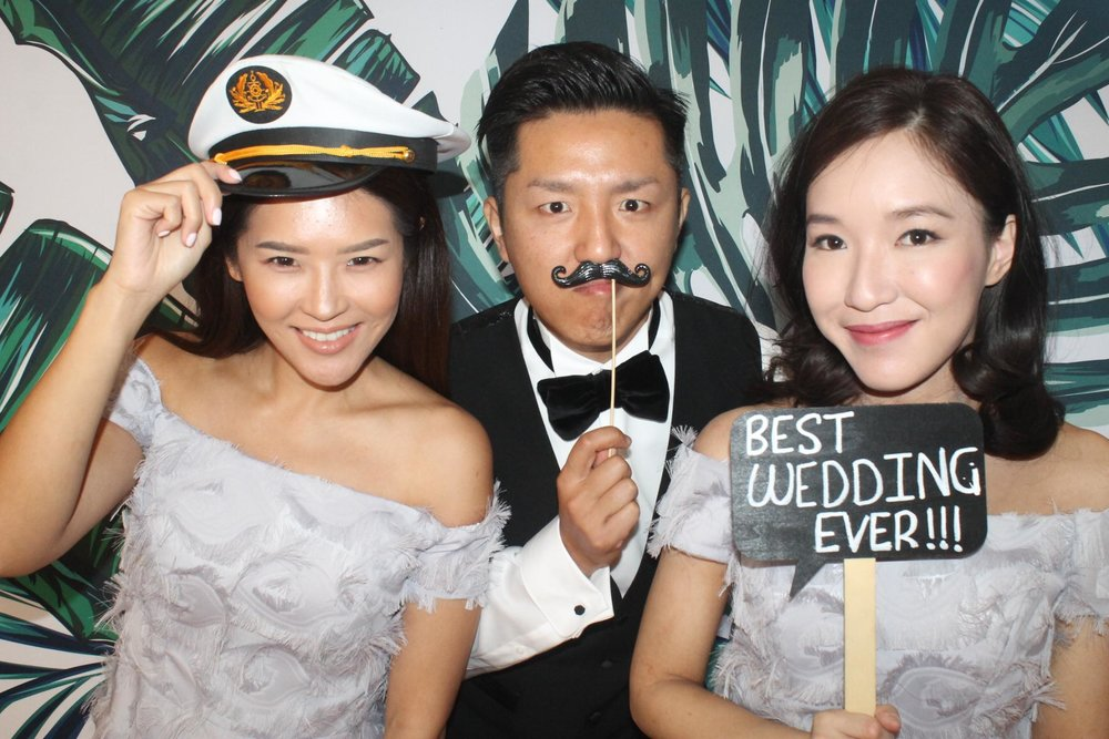 Miwa & Jason's Wedding