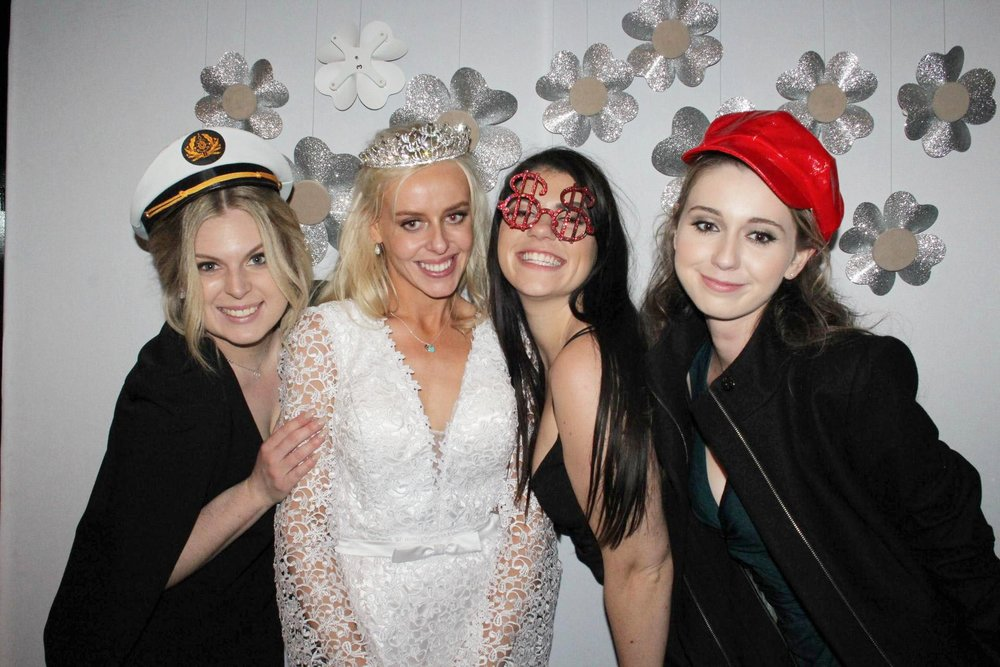 Brianna & Kane's Wedding