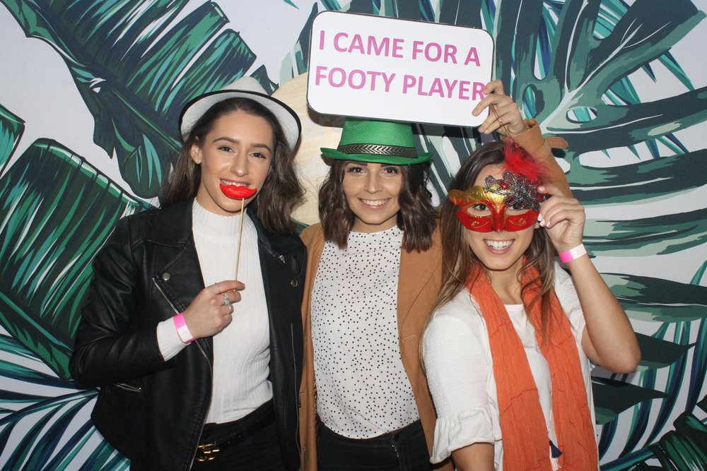 Forest Rugby Ladies Day 2018