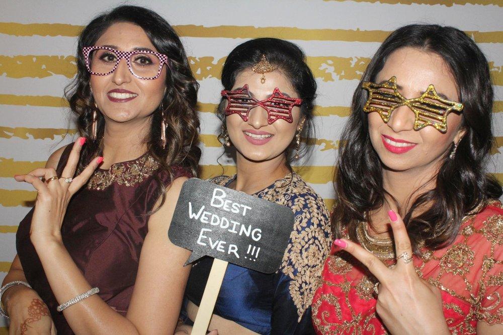 Devaki & Prashant's Wedding