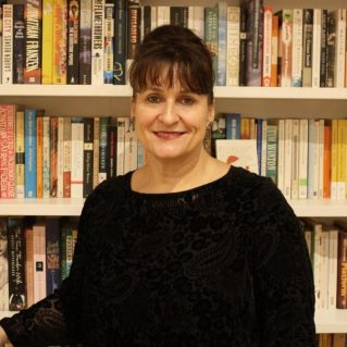 Tracy O'Shaughnessy
