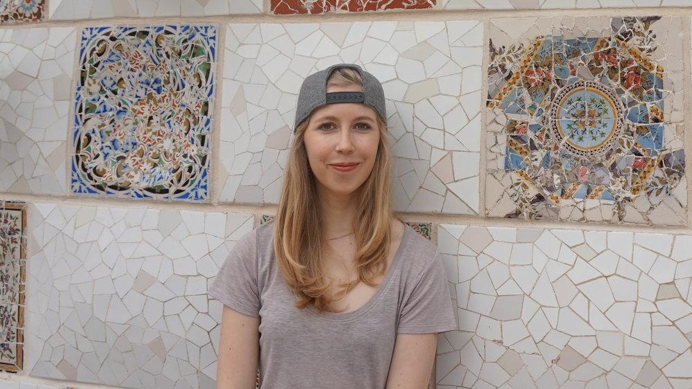 Iryna Byelyayeva