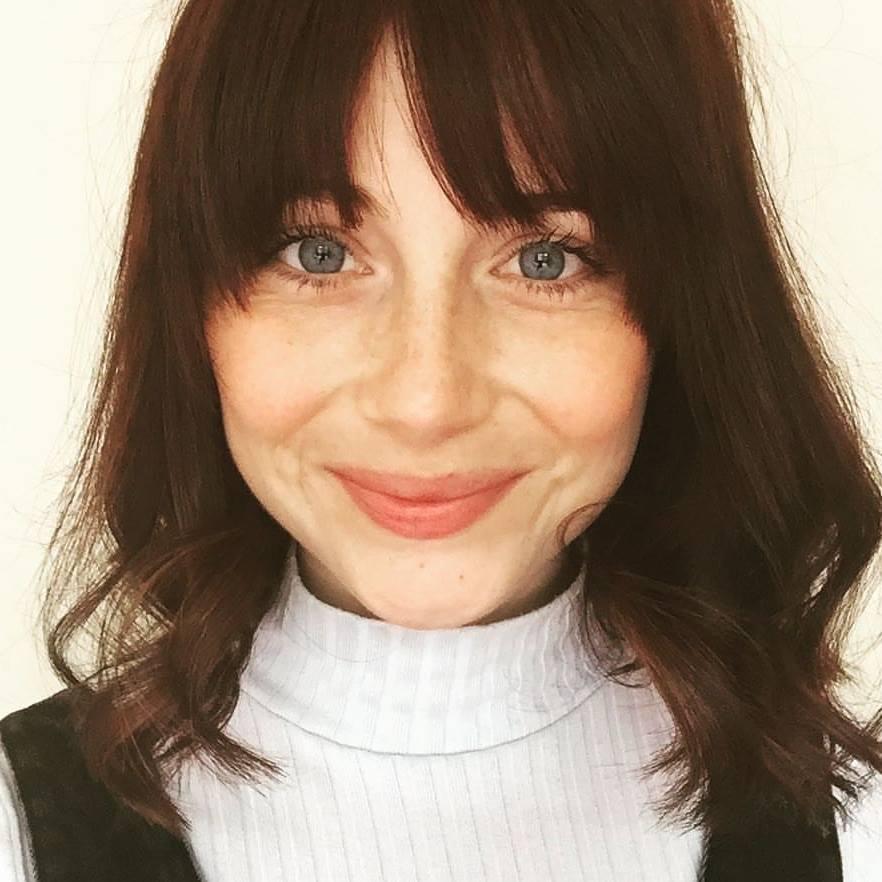 Tessa Connelly