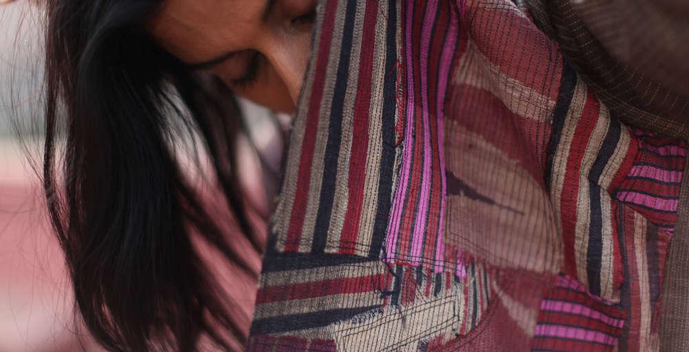 Padmaja Art and Clothing India.