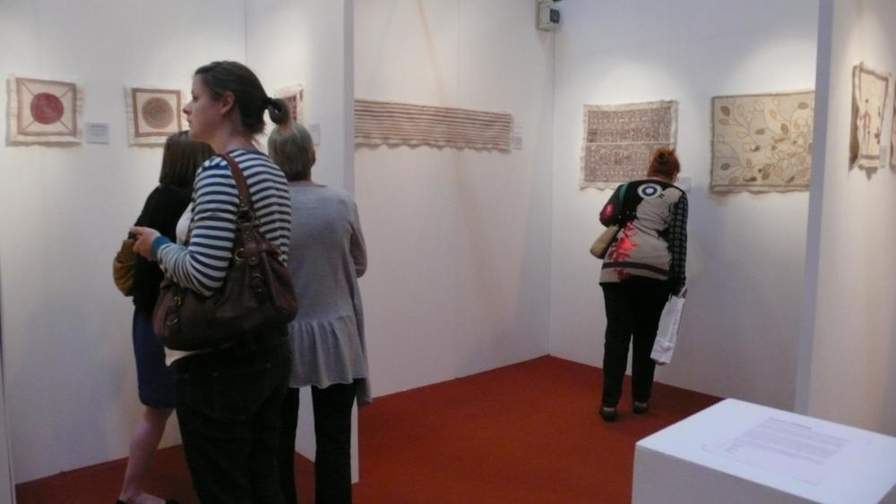 2011 International Festival of Quilts