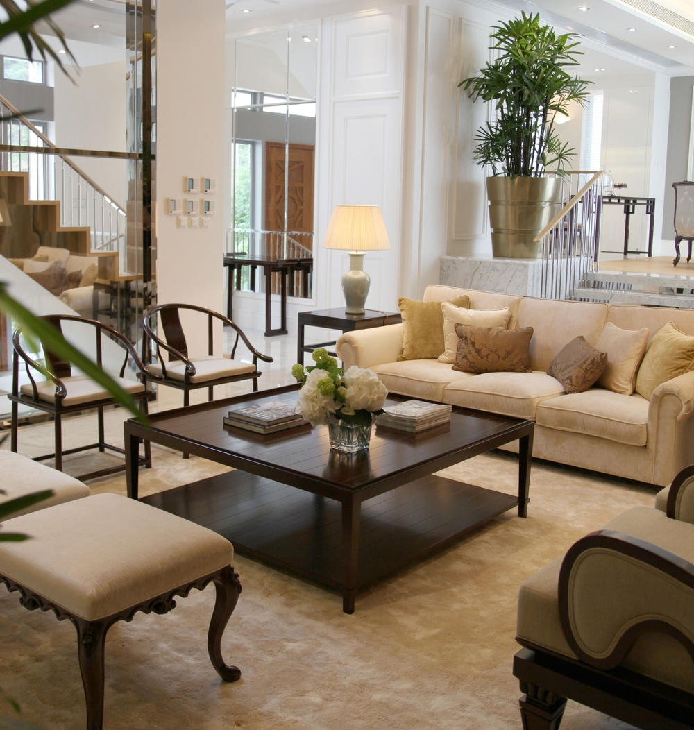 Attitude Asia Interior Design Luxury residential interior by Suzanne Wong Peak Road The Peak Hong Kong