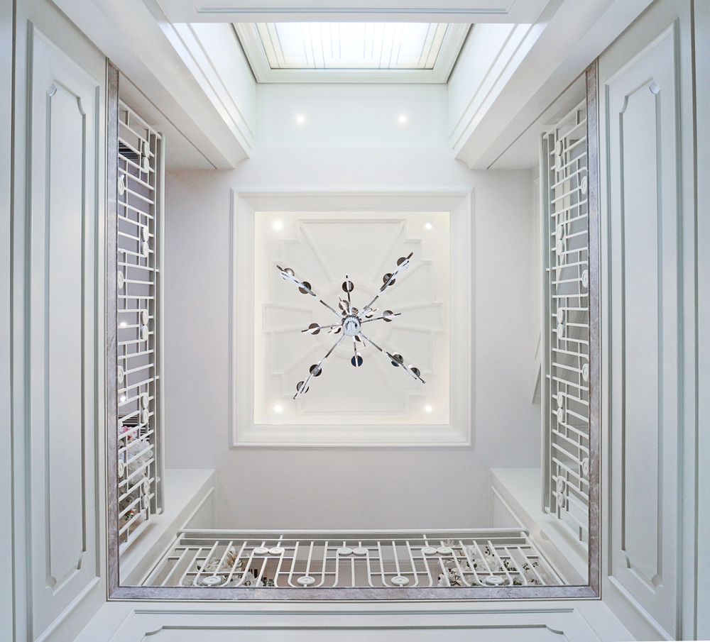 Attitude Asia Interior Design Luxury residential interior by Suzanne Wong Botanica Bay Hong Kong