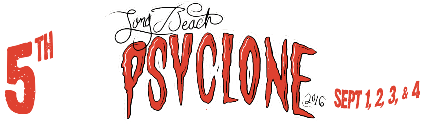 Long Beach Psyclone