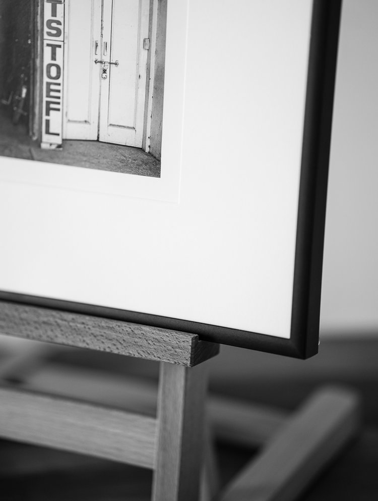 The power of mounting and framing — Richard Pickup Photography
