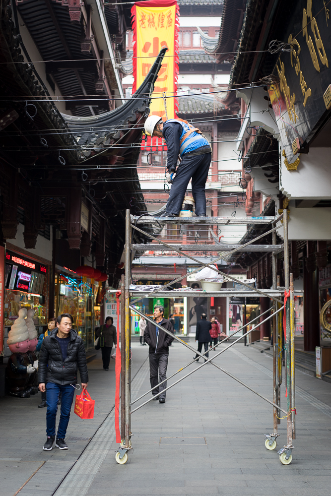 Street Repairs , Sony A7II