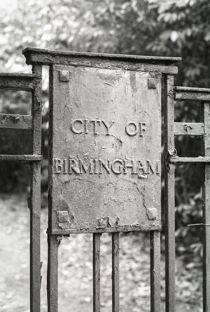 City of Birmingham,  Oriental Seagull 400 in LC29 developer.