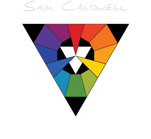 Sam Caldwell - ART•DESIGN•FILM