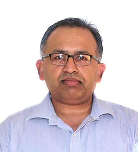 Dr. Akhil Gupta