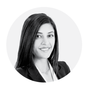 Olivia Parbhunath - With over 15 years of experience, Olivia Parbhunath brings a deep understanding of key trends affecting laboratories. At LTS Health, Olivia has helped laboratories to develop their workforce to deal with the pressures of today and the opportunities of tomorrow.