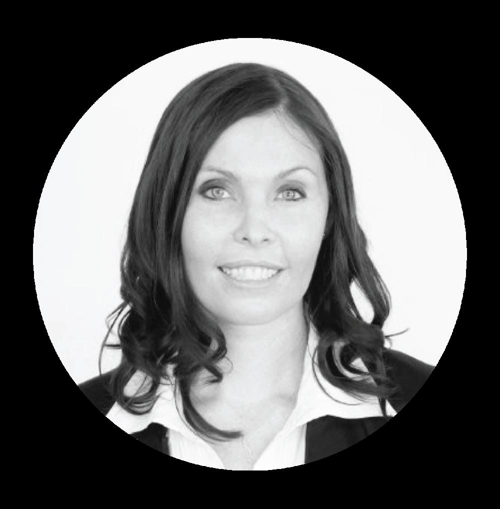 Liezl Laubscher - Managing Consultant: Design Specialist