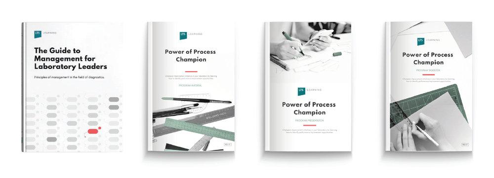 Program Books