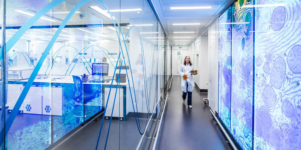 LAB DESIGN - A process-driven approach ensures that performance leads design.