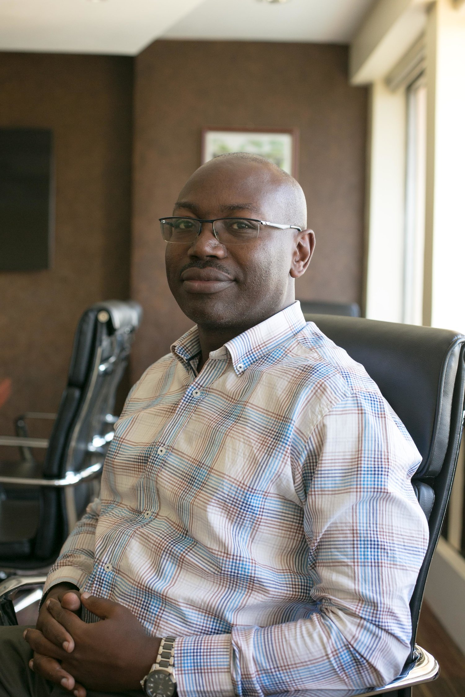 Evans Mutai, HR Director, KENYA BREWERIES LTD- EABL — Talent Agenda ...