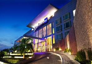 Radisson Blu Hotel, Lagos, Nigeria -