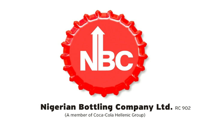 Our Gold Sponsors are the Nigerian bottling company (NBC).