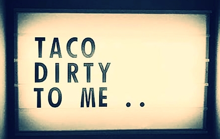 tacodirtytome