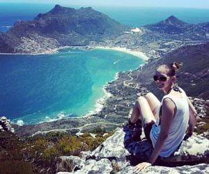 Lauren Melnick | Wanderlust Movement