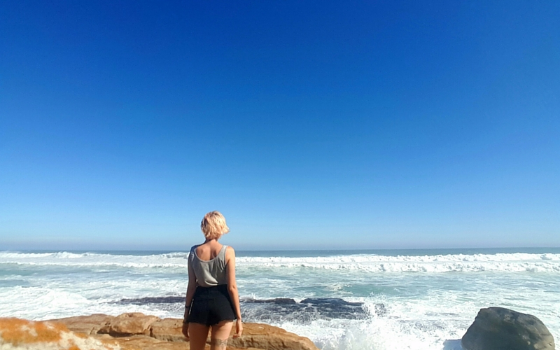 Misty Falls, Cape Town | Wanderlust Movement