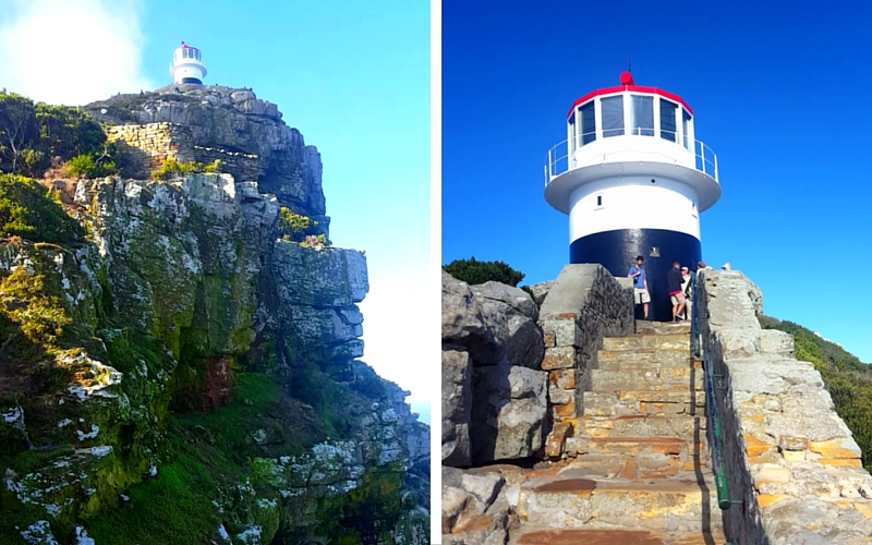Cape Point Lighthouse | Wanderlust Movement