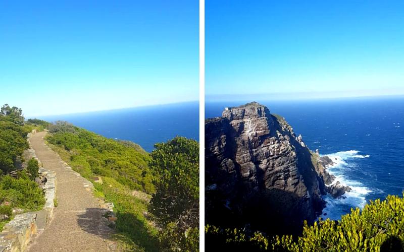 Cape Point Hiking Trails | Wanderlust Movement