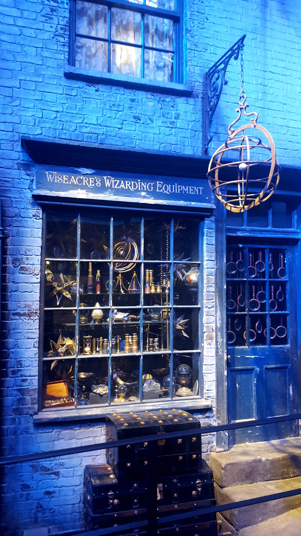 Diagon Alley | Wanderlust Movement